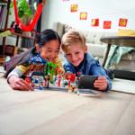 LEGO Chinese New Year 80107 Spring Lantern Festival 16