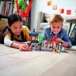 LEGO Chinese New Year 80107 Spring Lantern Festival 17