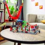 LEGO Chinese New Year 80107 Spring Lantern Festival 18