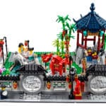 LEGO Chinese New Year 80107 Spring Lantern Festival 3
