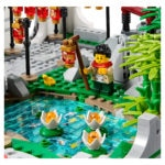 LEGO Chinese New Year 80107 Spring Lantern Festival 6