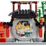 LEGO Chinese New Year 80107 Spring Lantern Festival 7