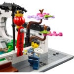 LEGO Chinese New Year 80107 Spring Lantern Festival 8
