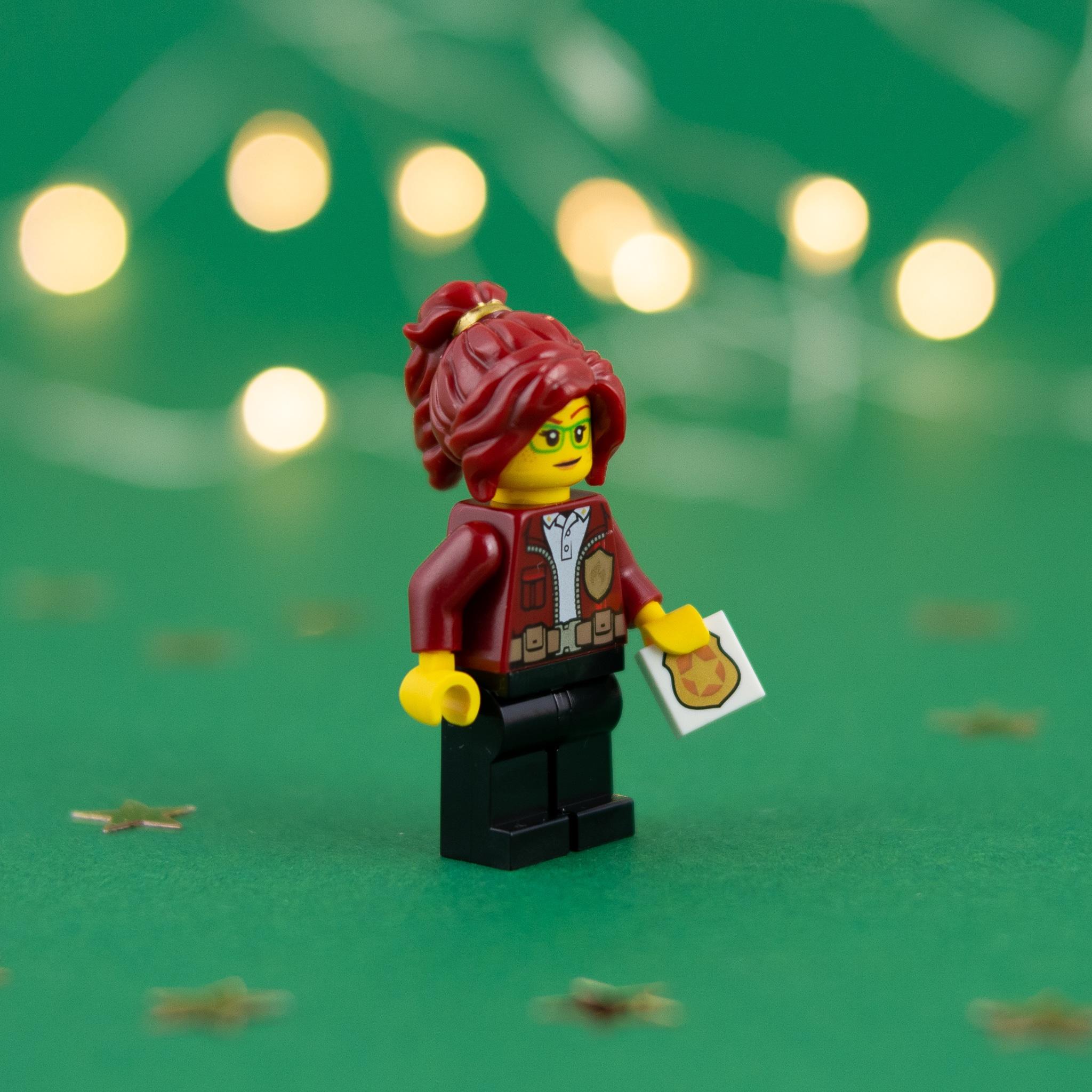 LEGO City 60268 Kalender Tag (10)