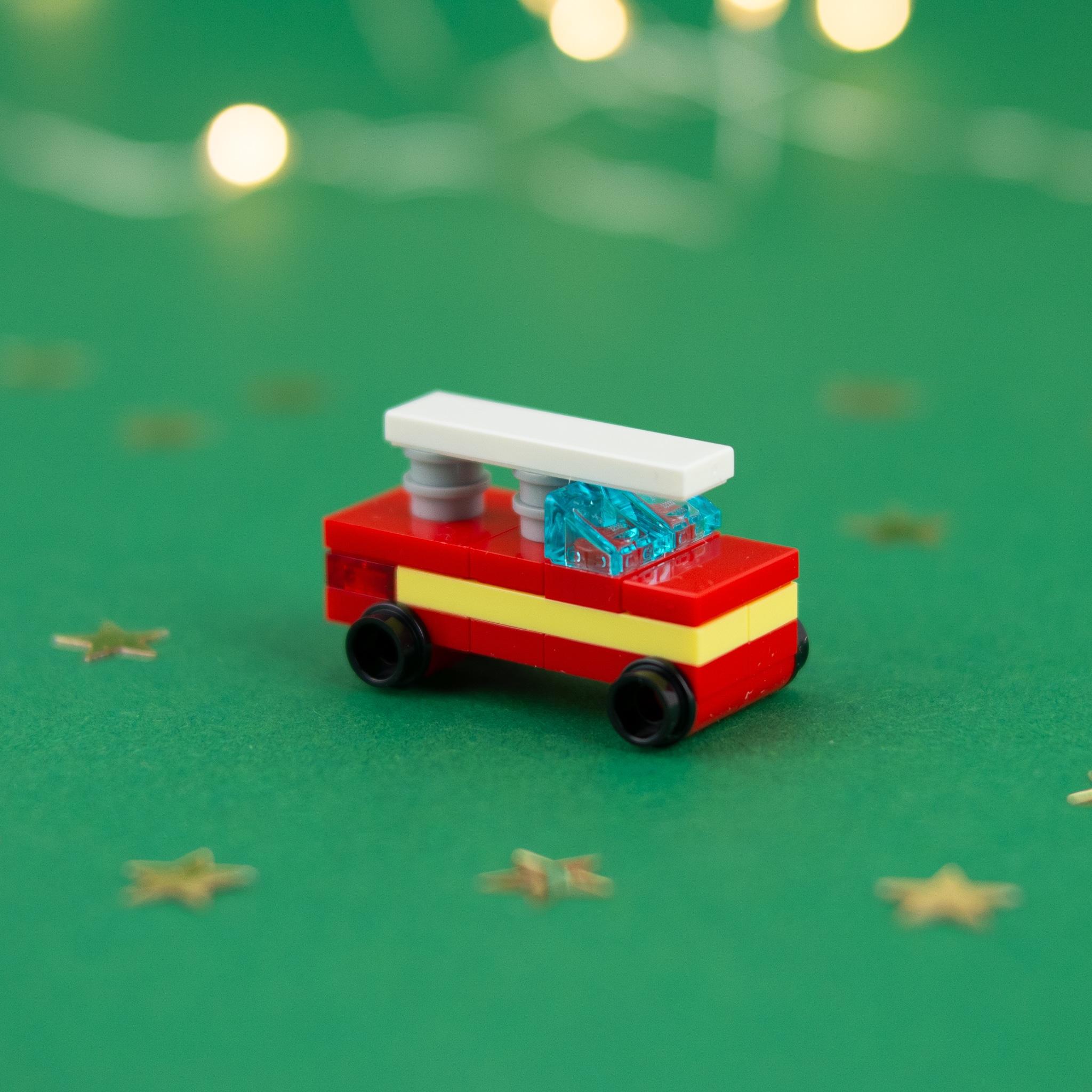LEGO City 60268 Kalender Tag (11)