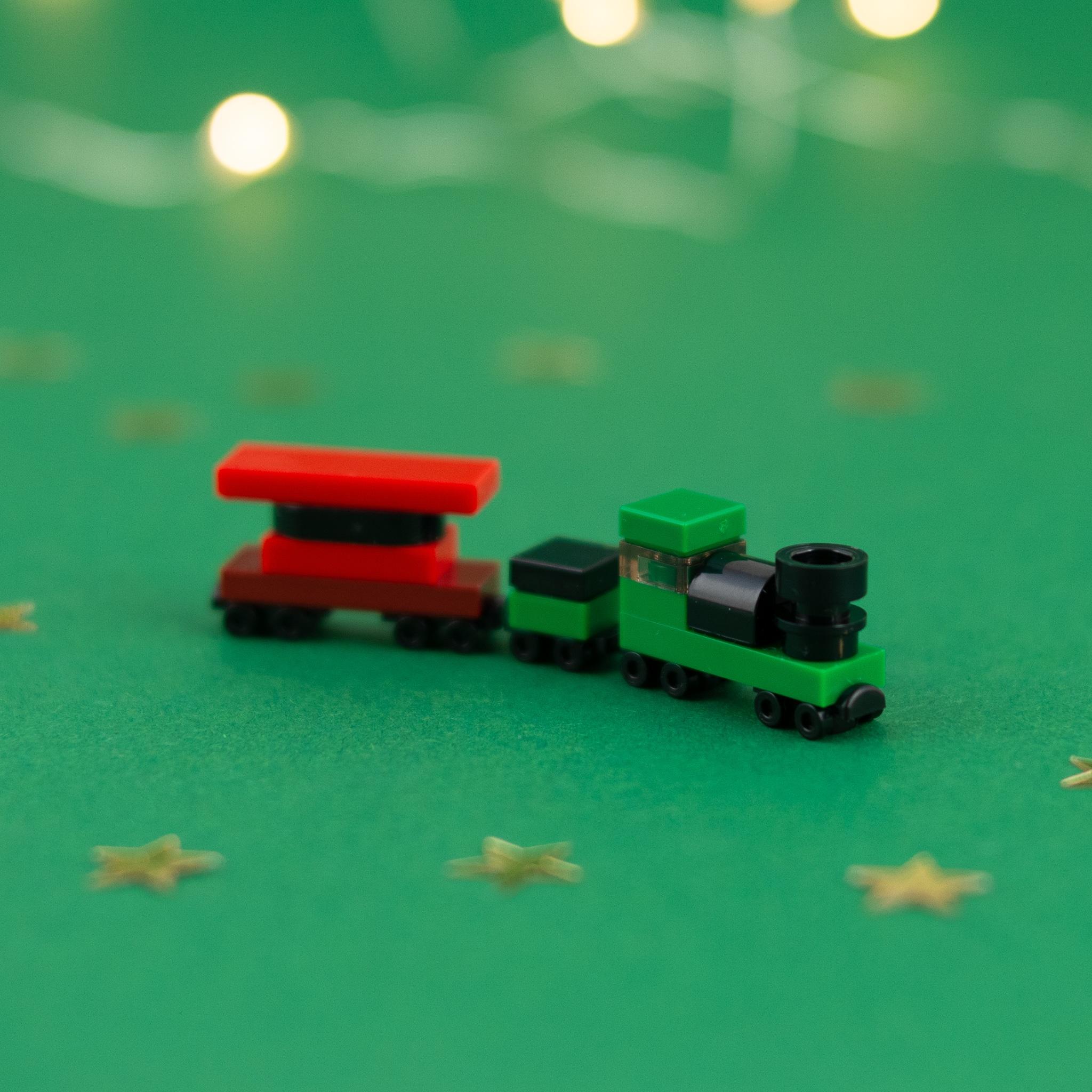 LEGO City 60268 Kalender Tag (12)