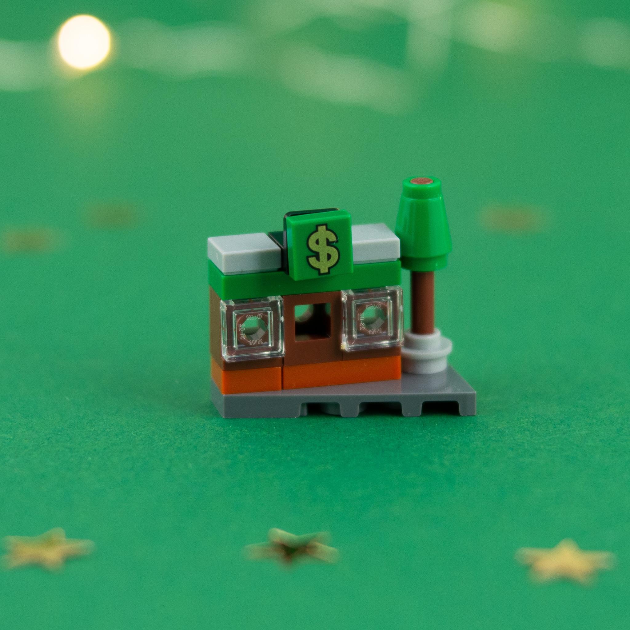 LEGO City 60268 Kalender Tag (13)