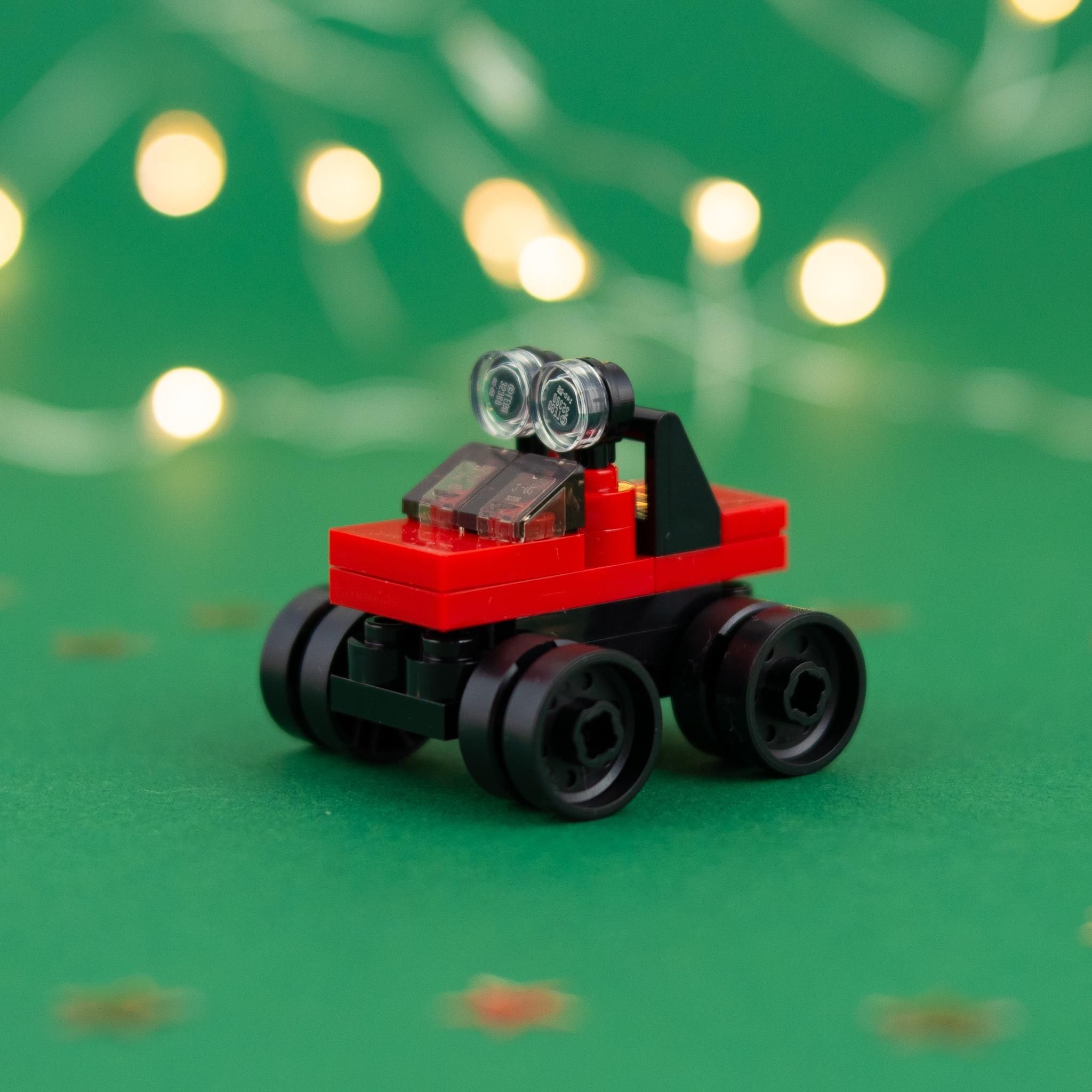 LEGO City 60268 Kalender Tag (14)