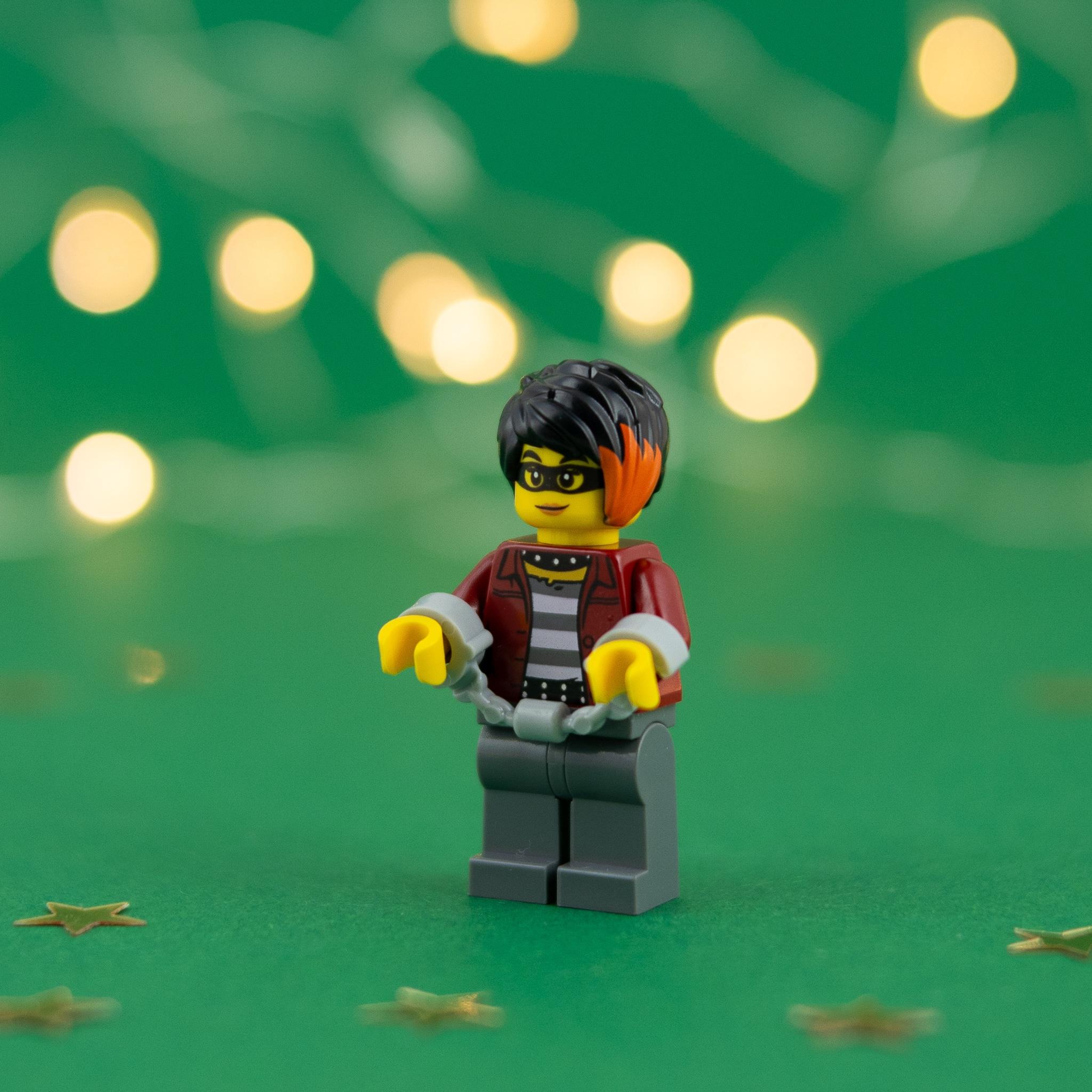 LEGO City 60268 Kalender Tag (16)