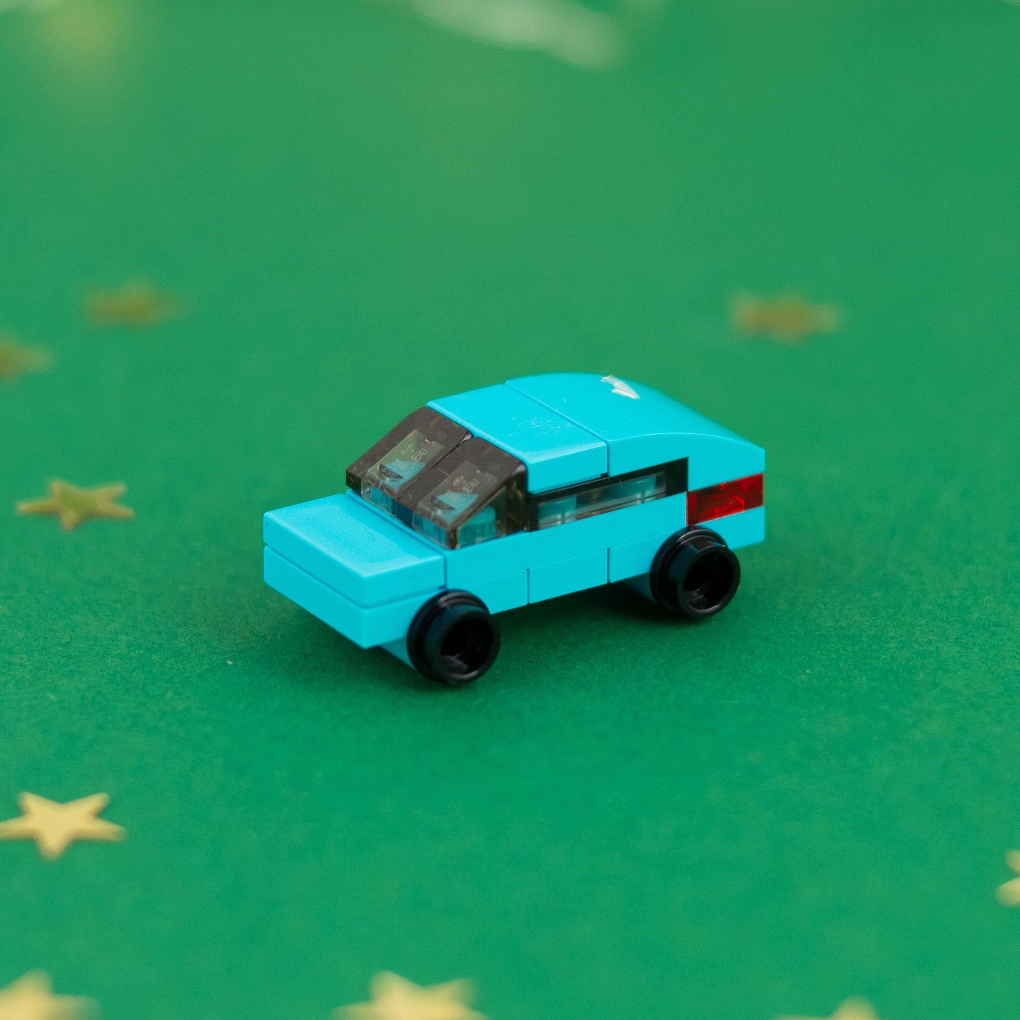 LEGO City 60268 Kalender Tag (18)