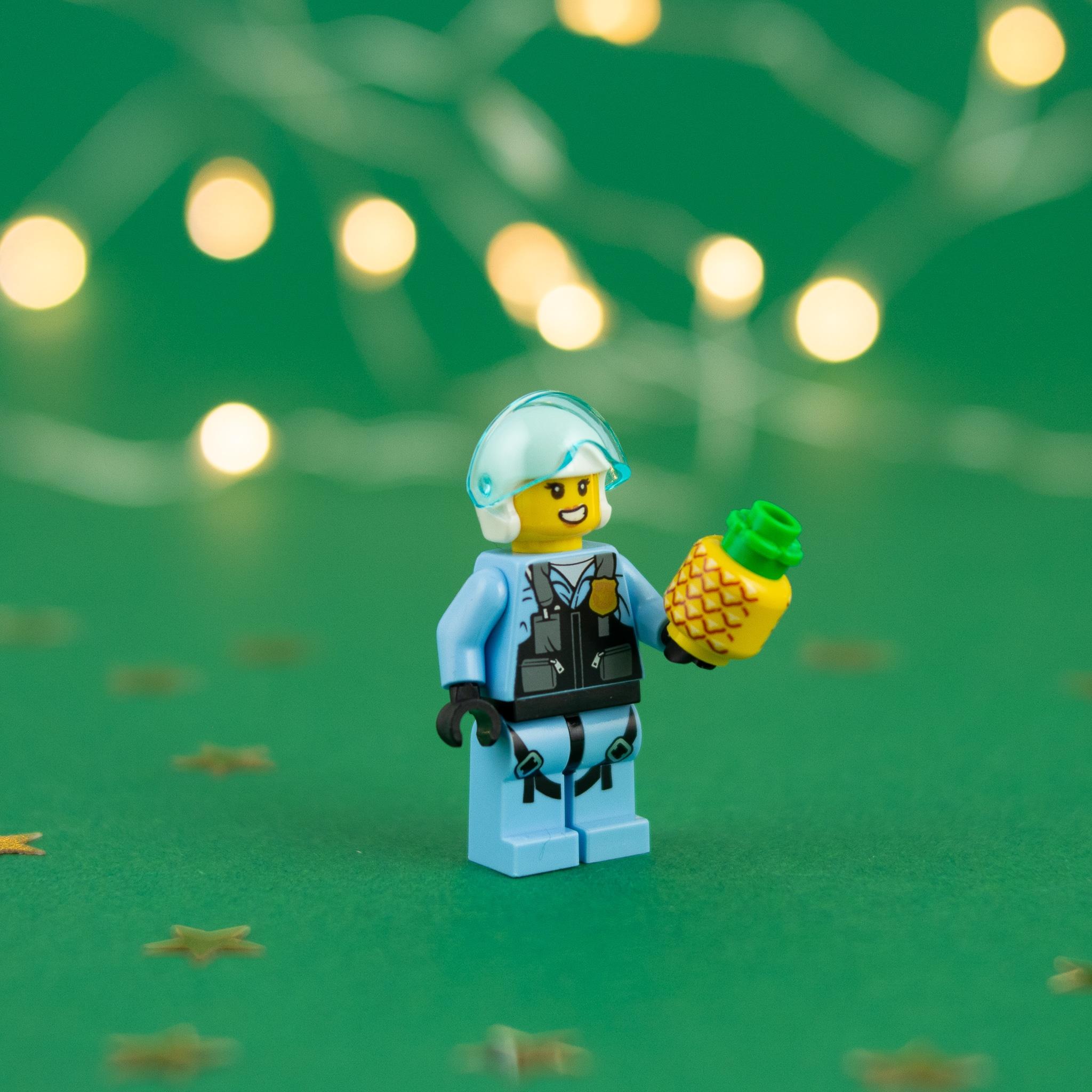 LEGO City 60268 Kalender Tag (19)
