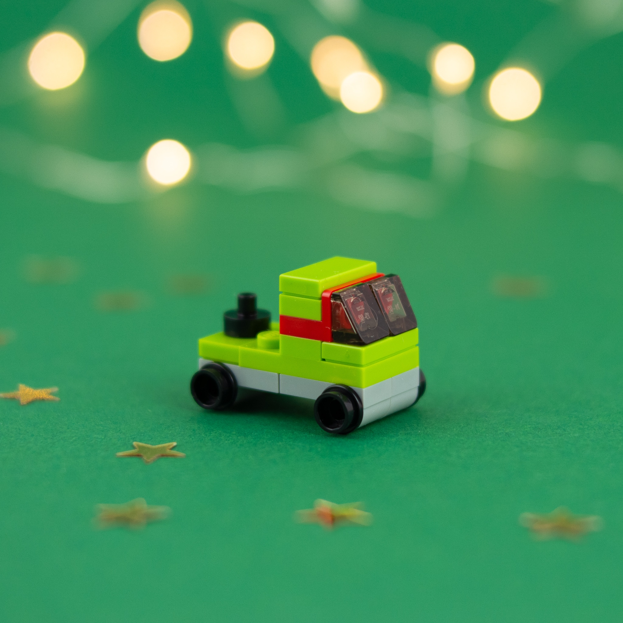 LEGO City 60268 Kalender Tag (20)