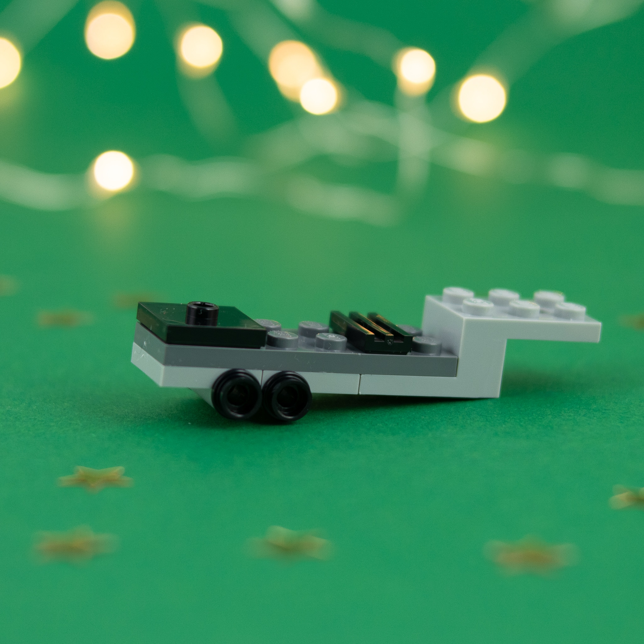 LEGO City 60268 Kalender Tag (21)
