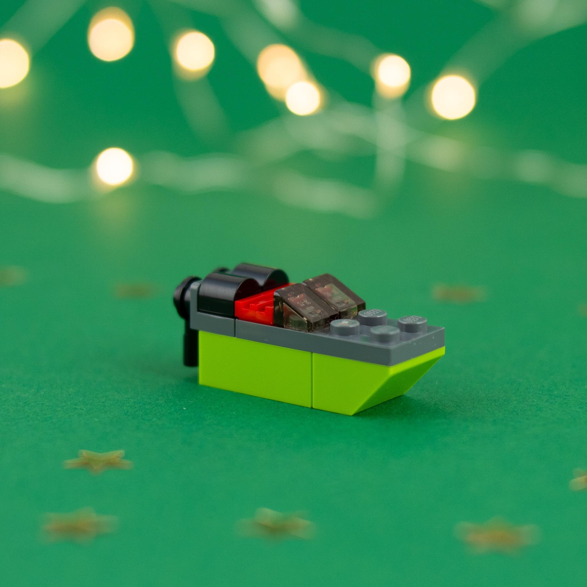 LEGO City 60268 Kalender Tag (22)