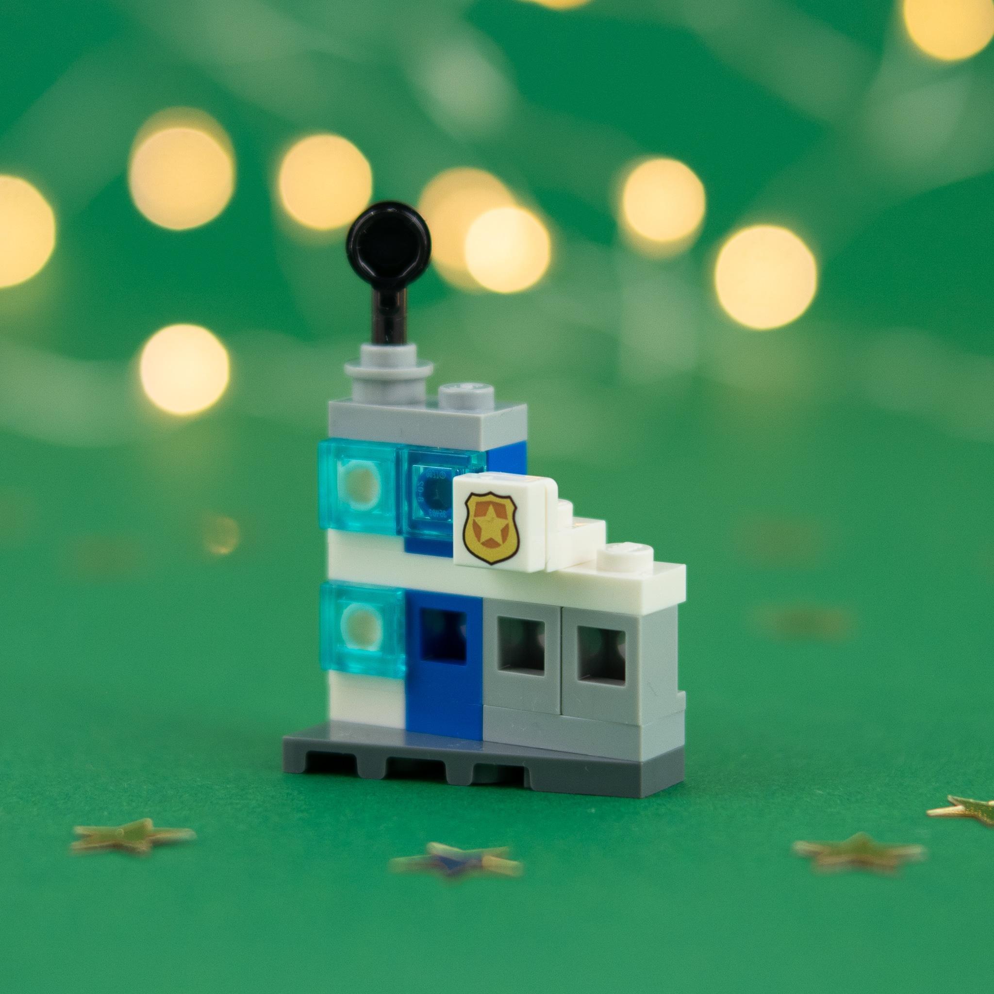 LEGO City 60268 Kalender Tag (3)