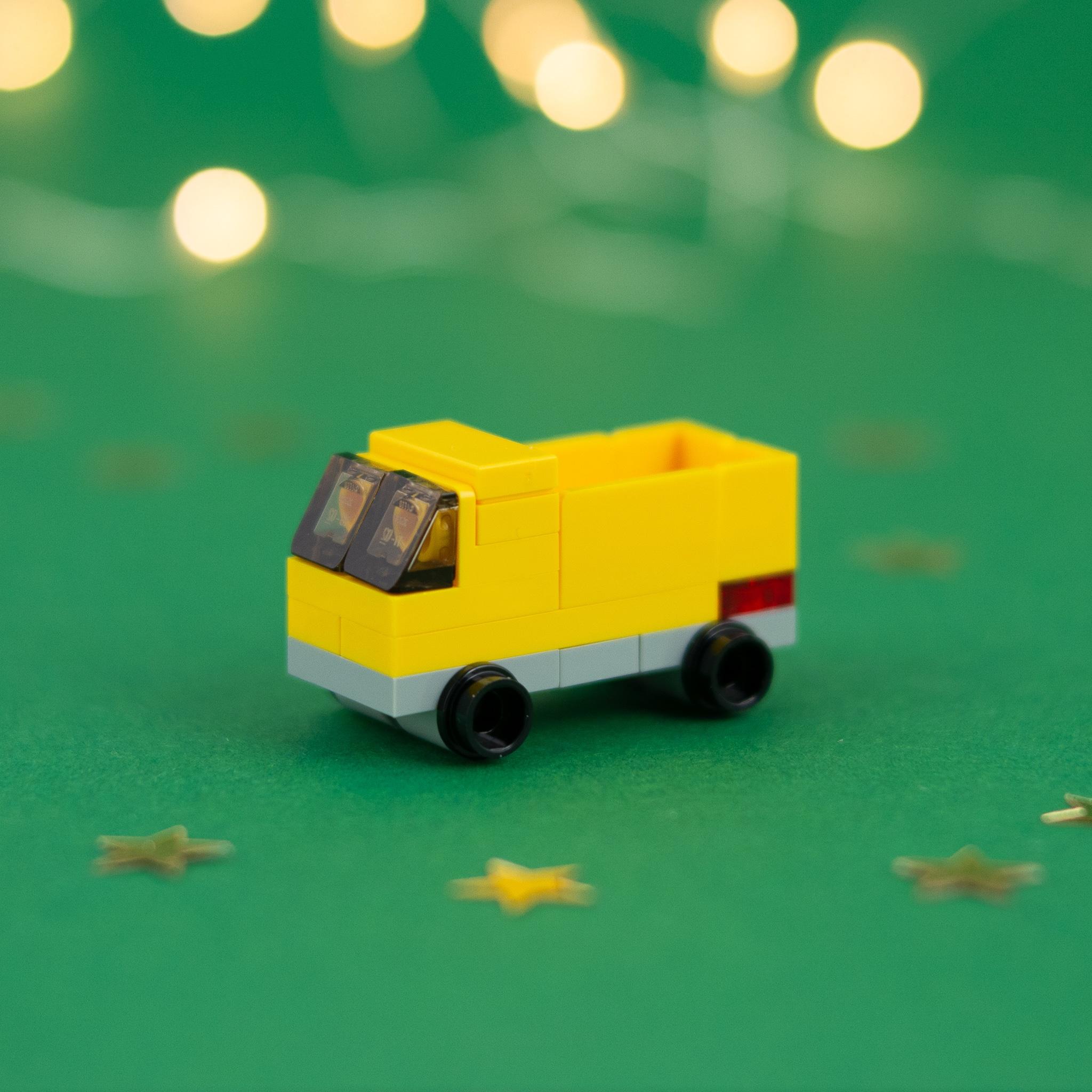 LEGO City 60268 Kalender Tag (4)