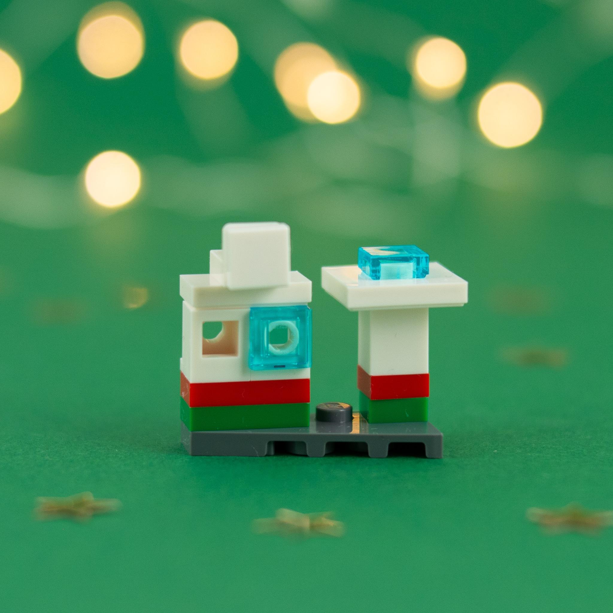 LEGO City 60268 Kalender Tag (6)