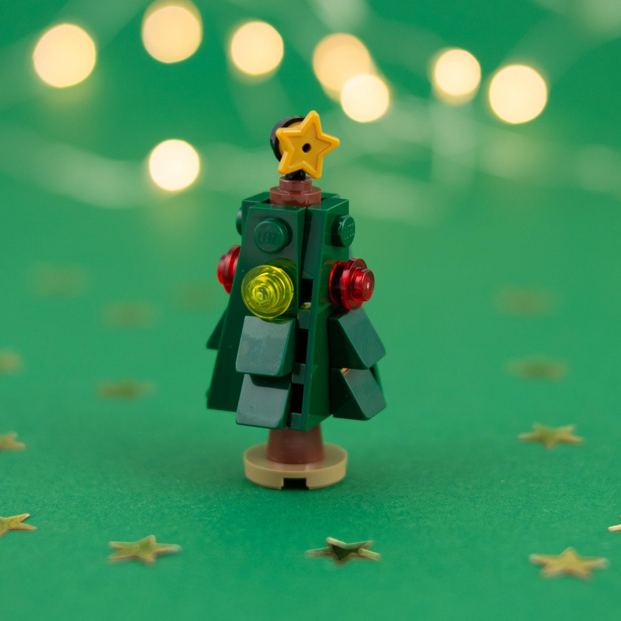 LEGO City 60268 Kalender Tag (8)