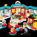 LEGO Duplo Happy Childhood Moments 2