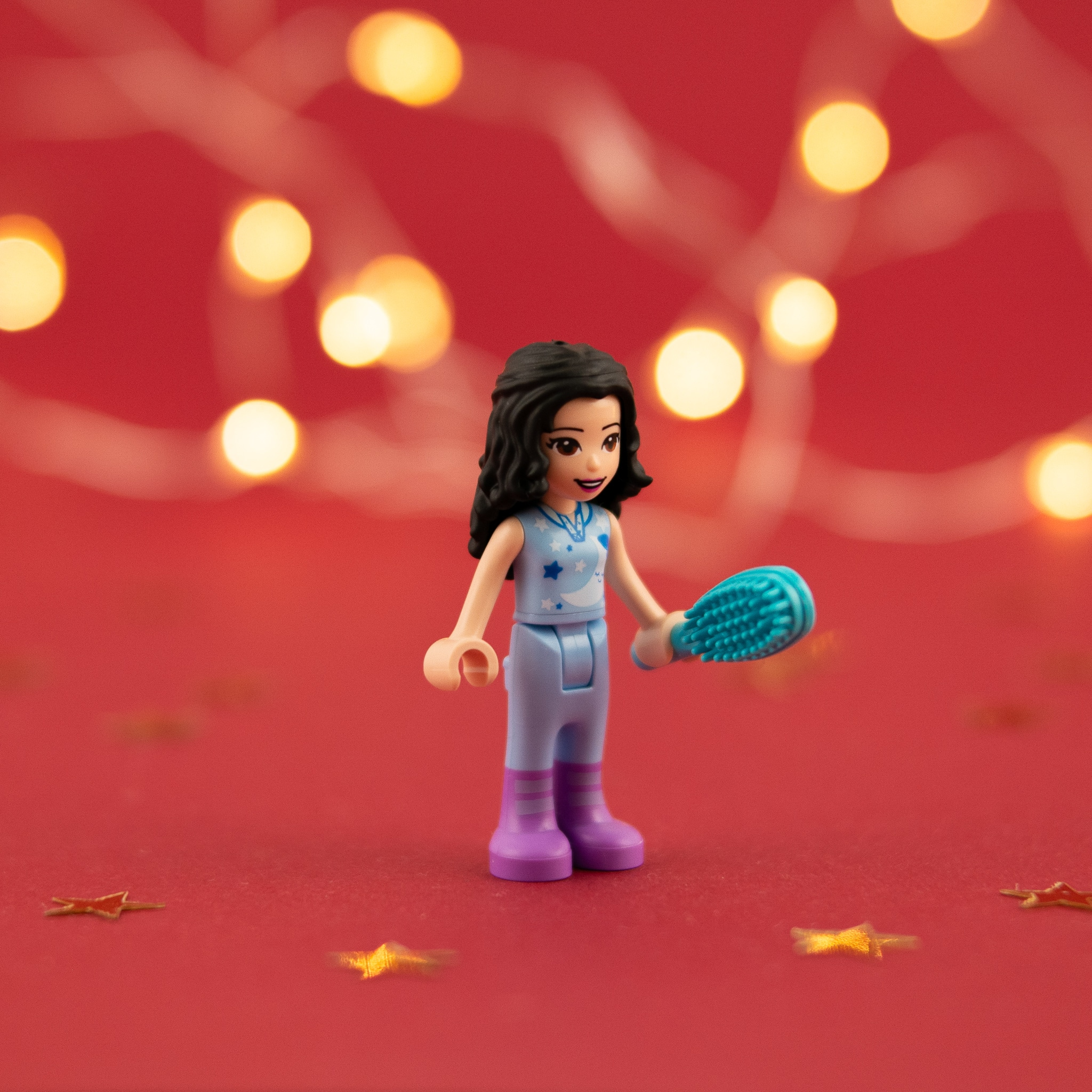 LEGO Friends 41420 Kalender Tag (1)