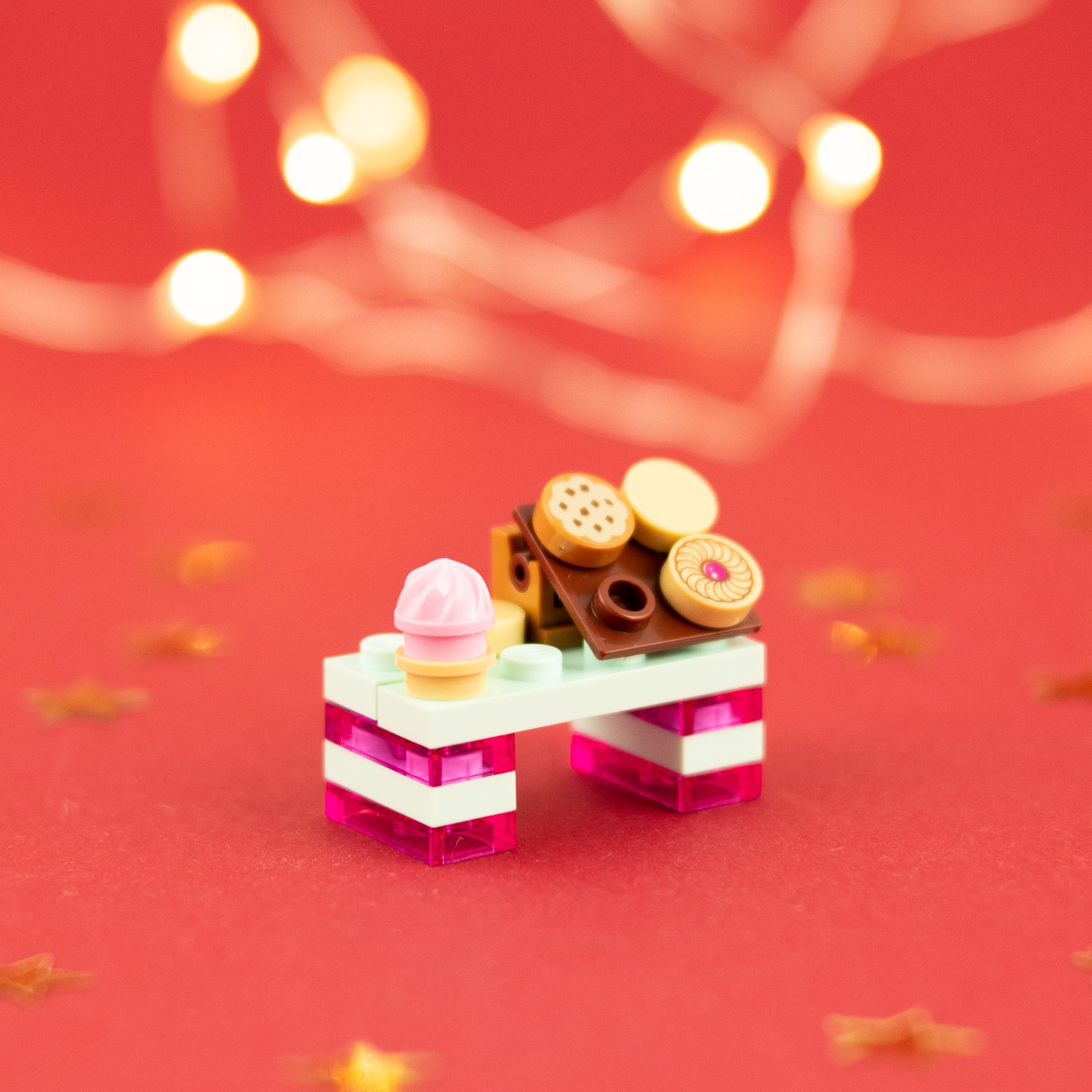 LEGO Friends 41420 Kalender Tag (10)