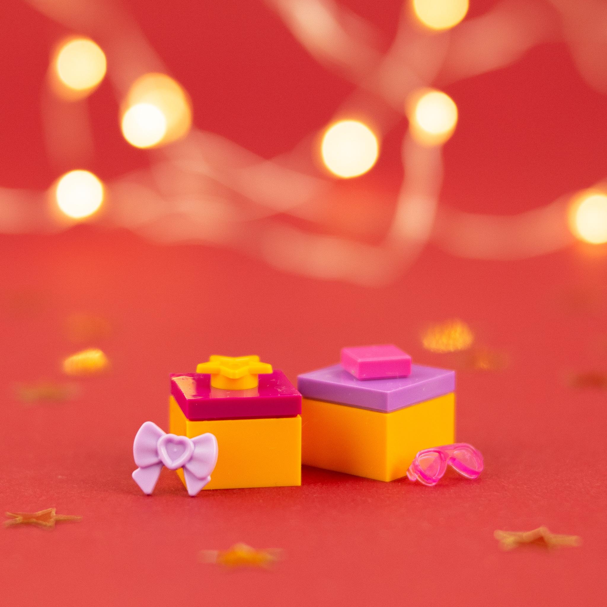 LEGO Friends 41420 Kalender Tag (17)