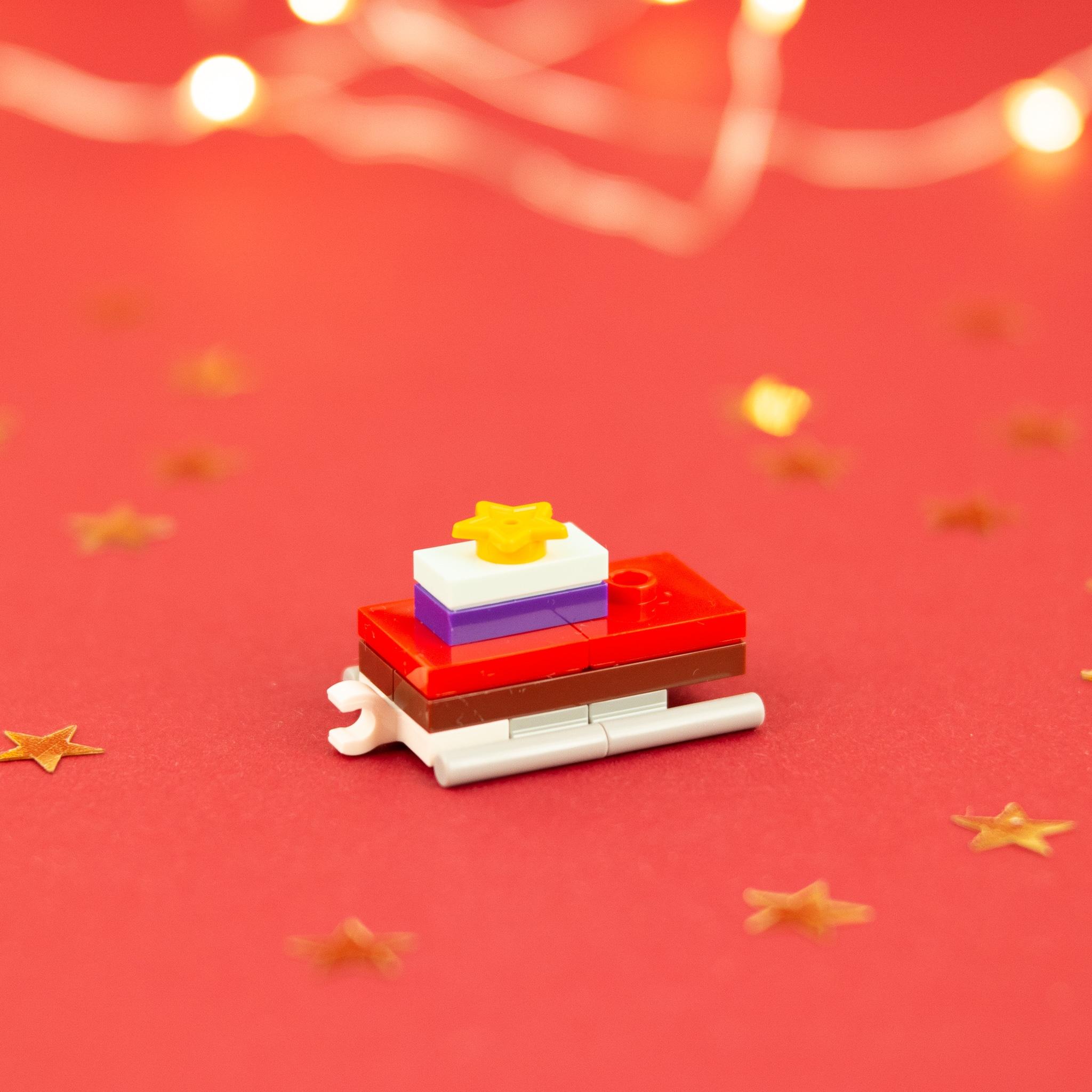 LEGO Friends 41420 Kalender Tag (22)