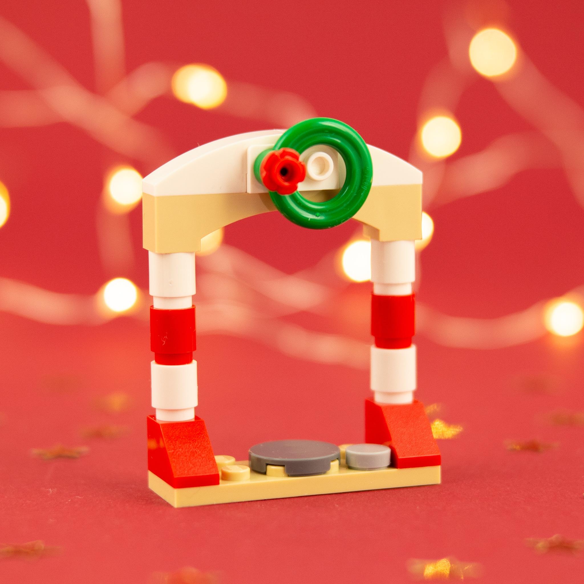 LEGO Friends 41420 Kalender Tag (7)