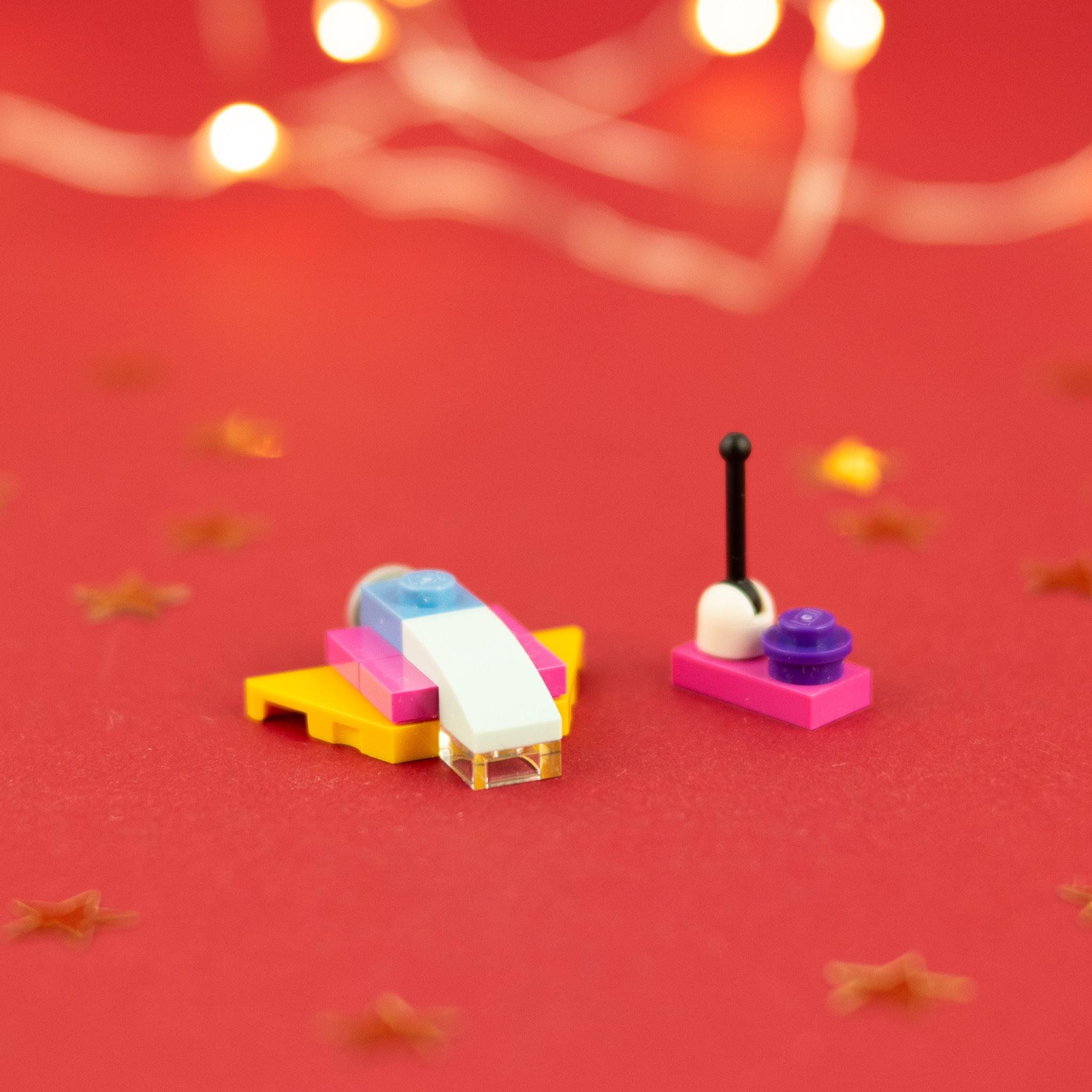 LEGO Friends 41420 Kalender Tag (9)