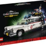 LEGO Ghostbusters Ecto 1 10274 (1)