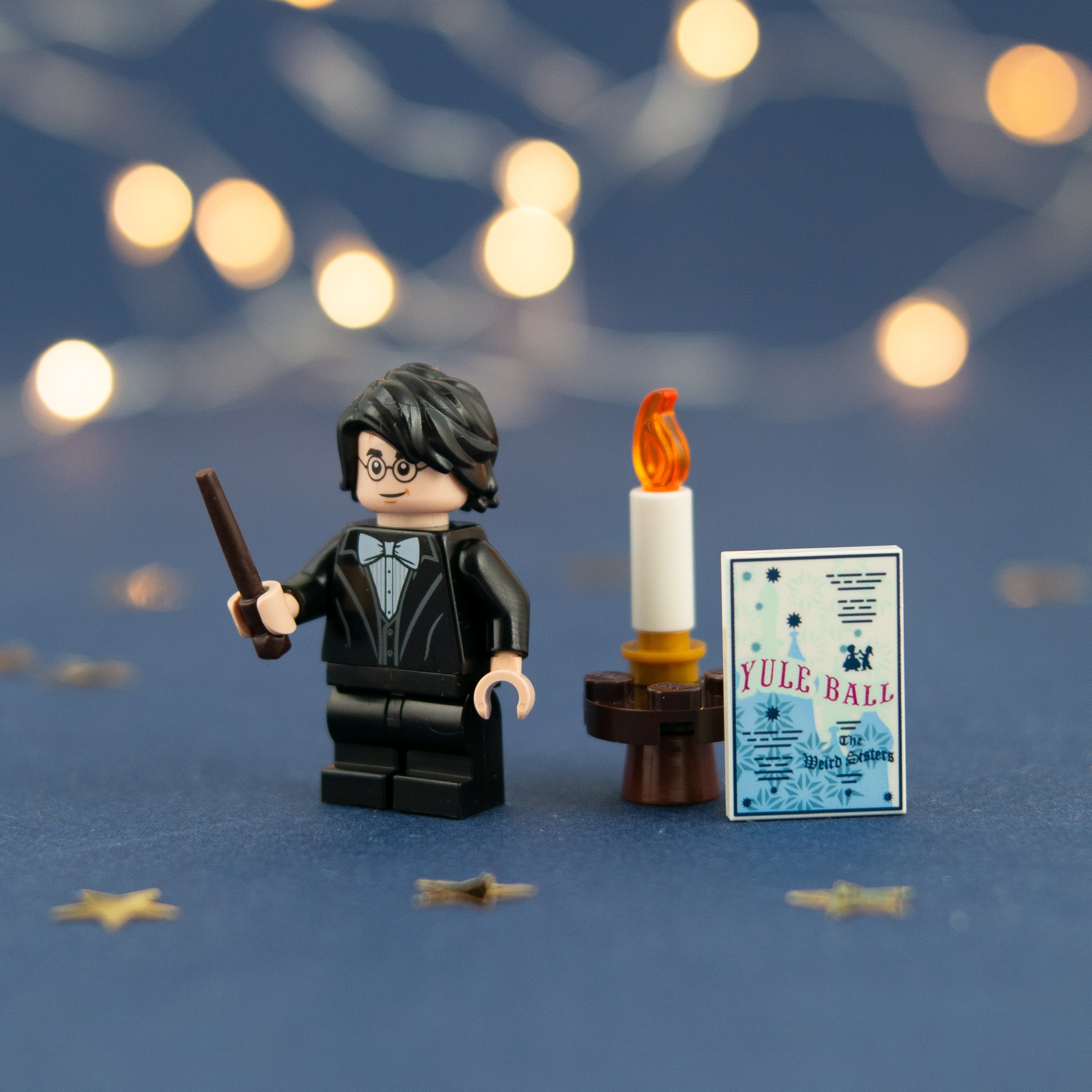 LEGO Harry Potter 75981 Kalender Tag (1)