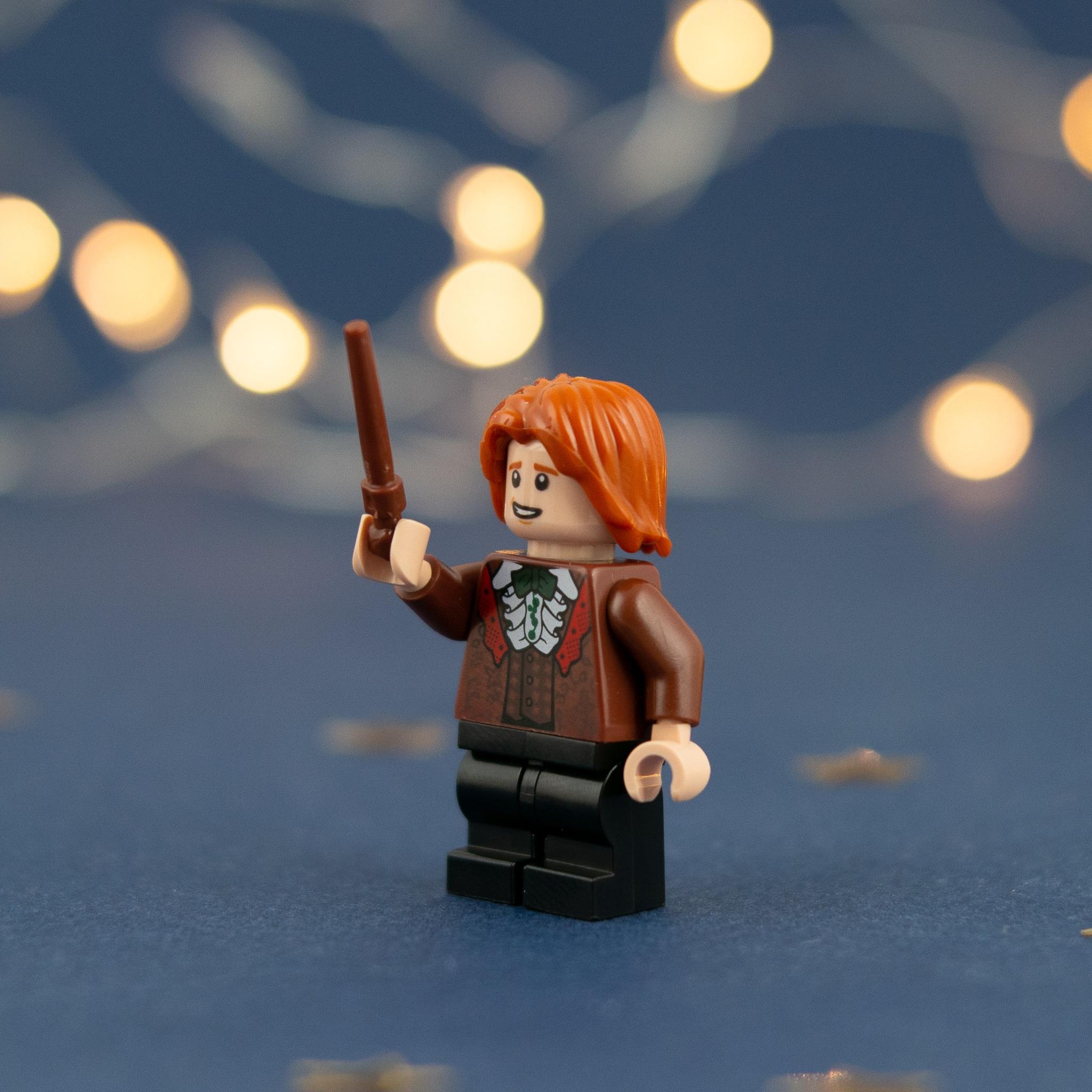 LEGO Harry Potter 75981 Kalender Tag (10)
