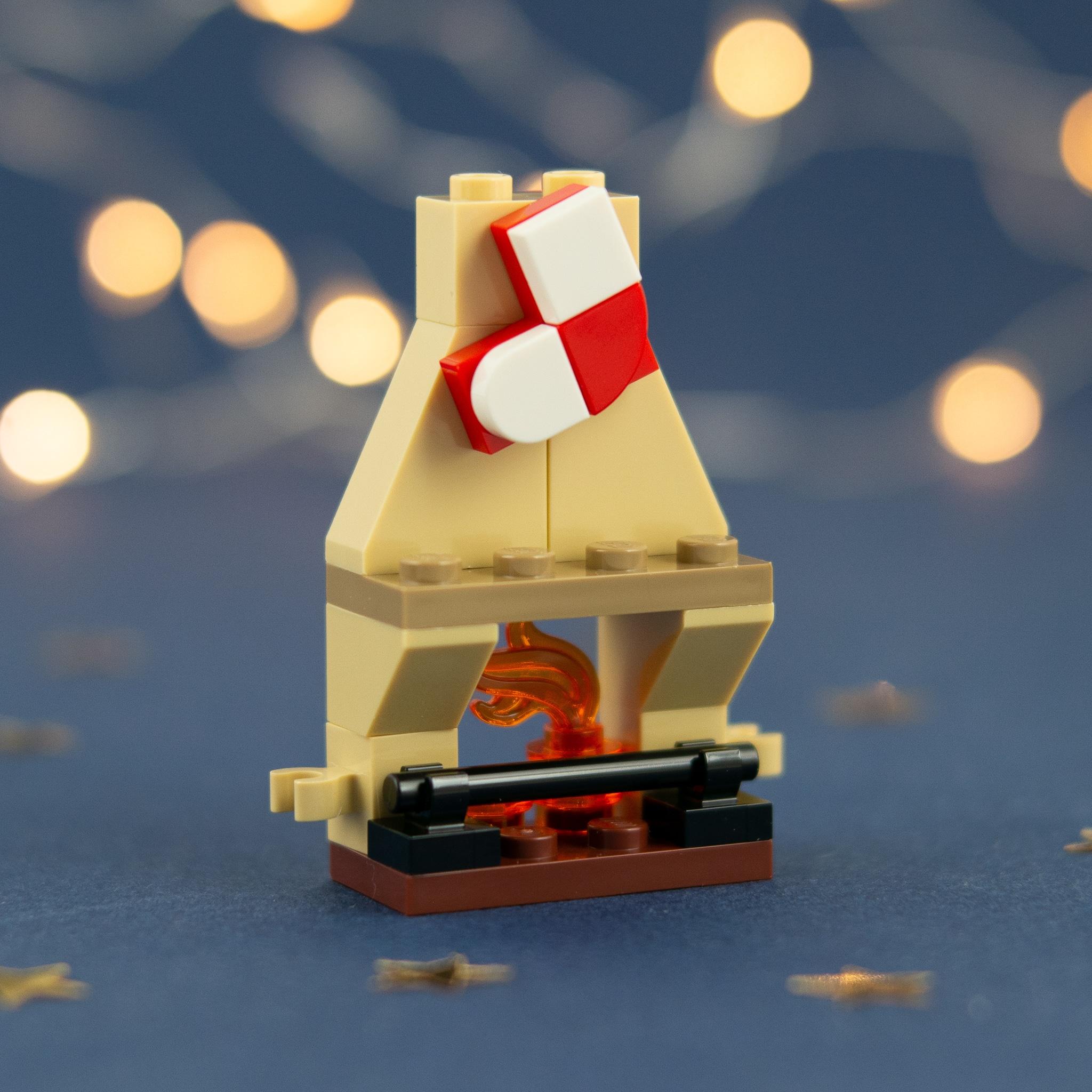 LEGO Harry Potter 75981 Kalender Tag (11)