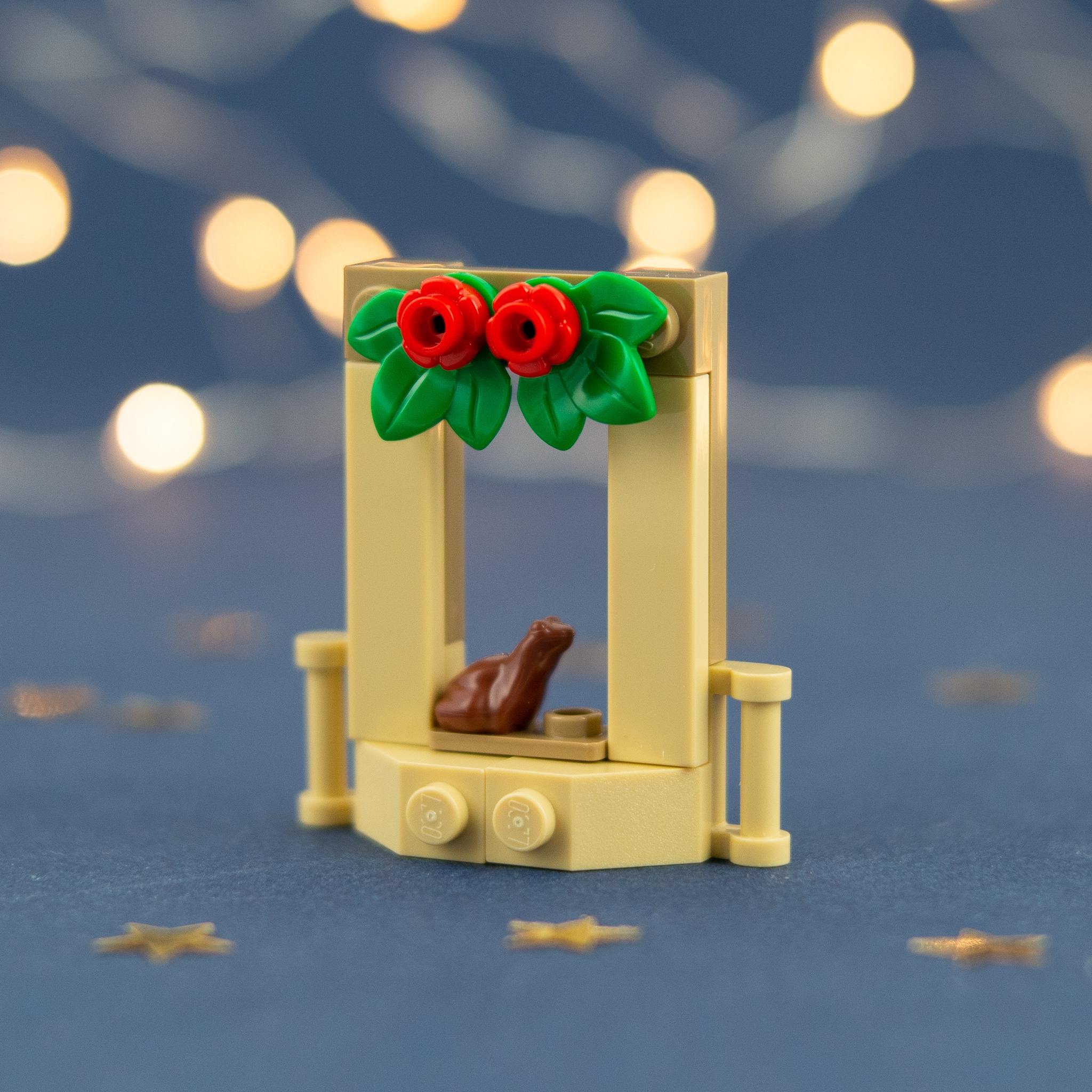 LEGO Harry Potter 75981 Kalender Tag (14)