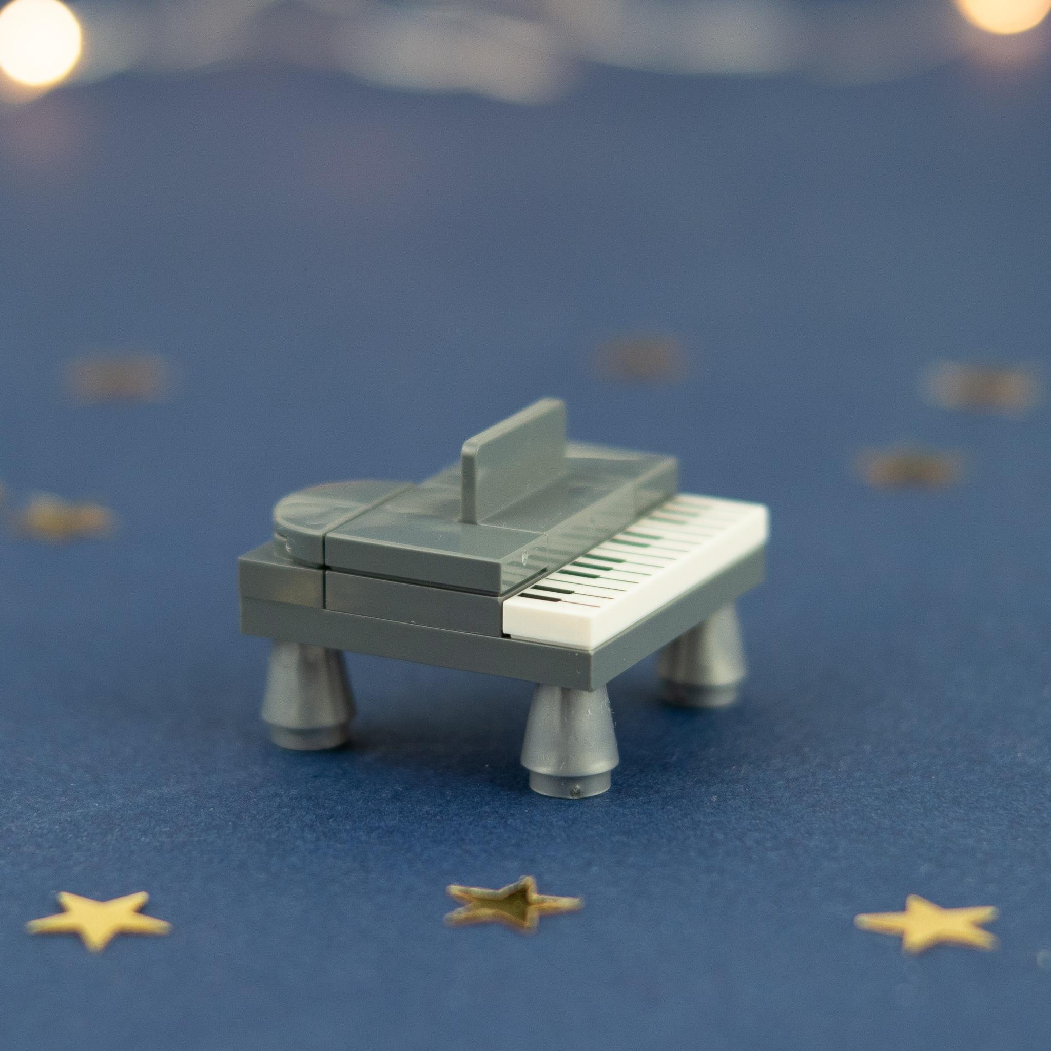 LEGO Harry Potter 75981 Kalender Tag (17)