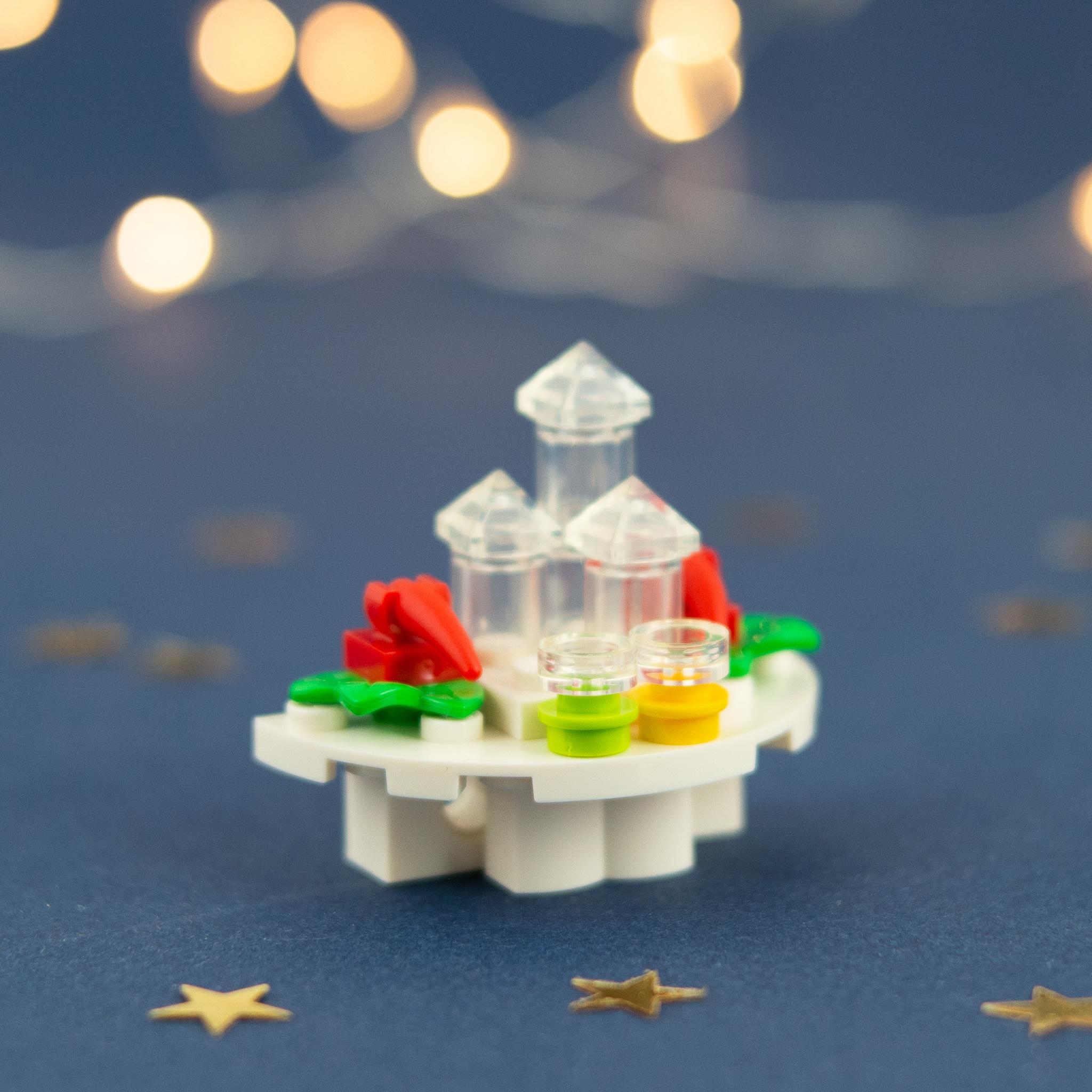 LEGO Harry Potter 75981 Kalender Tag (18)
