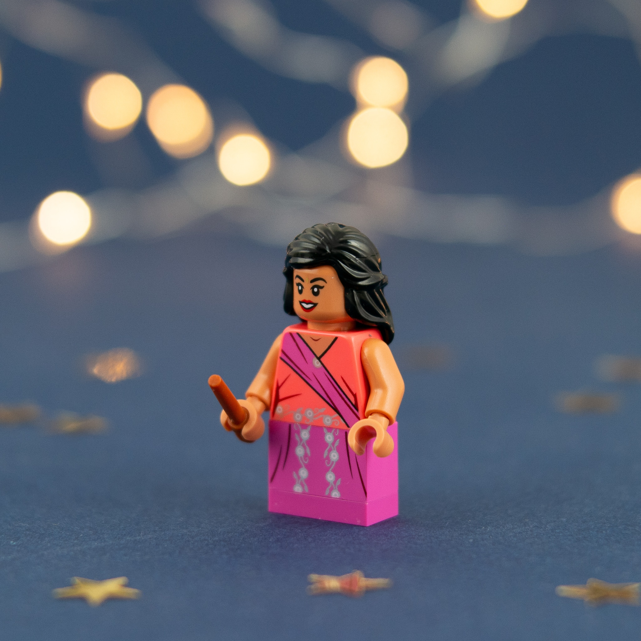 LEGO Harry Potter 75981 Kalender Tag (19)