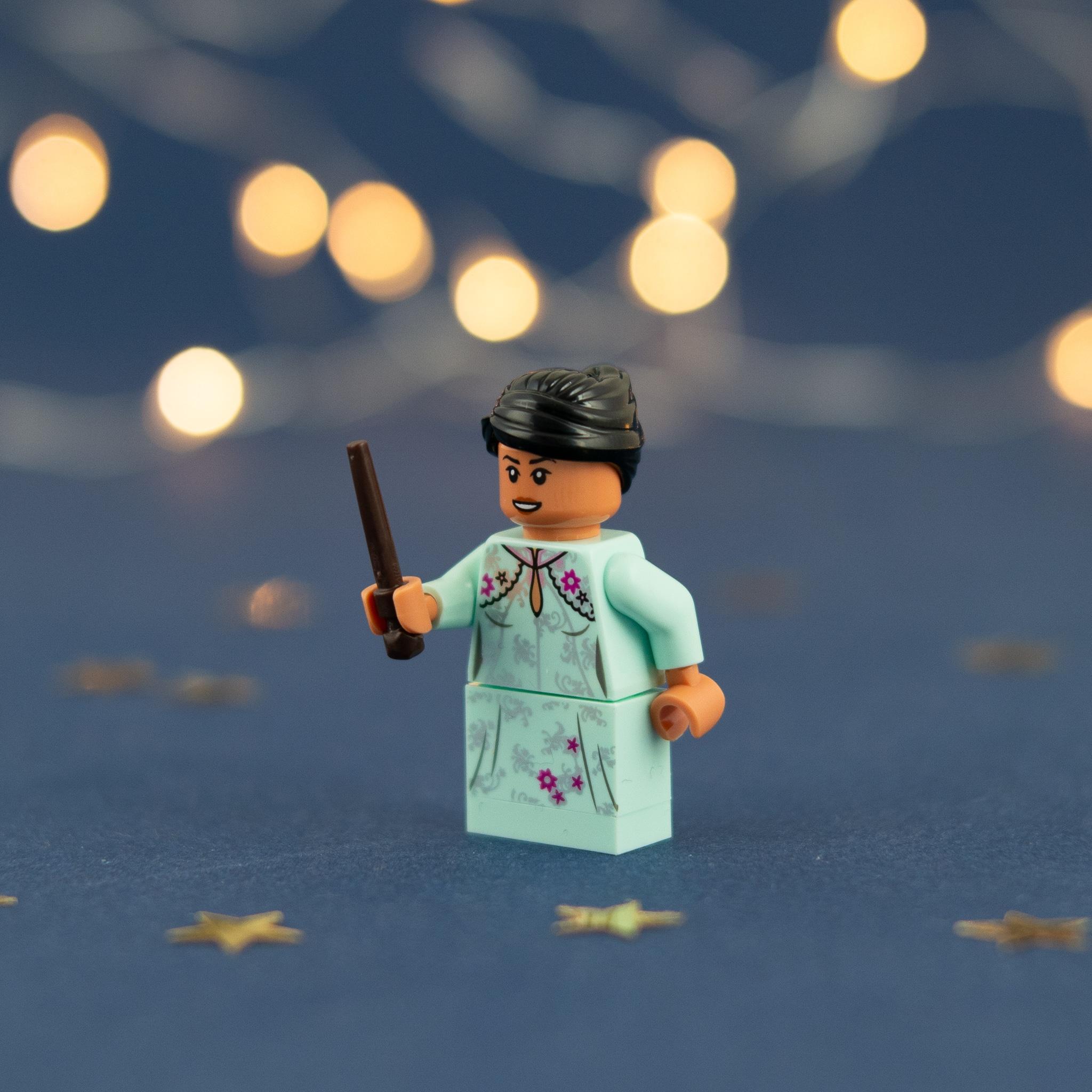 LEGO Harry Potter 75981 Kalender Tag (5)