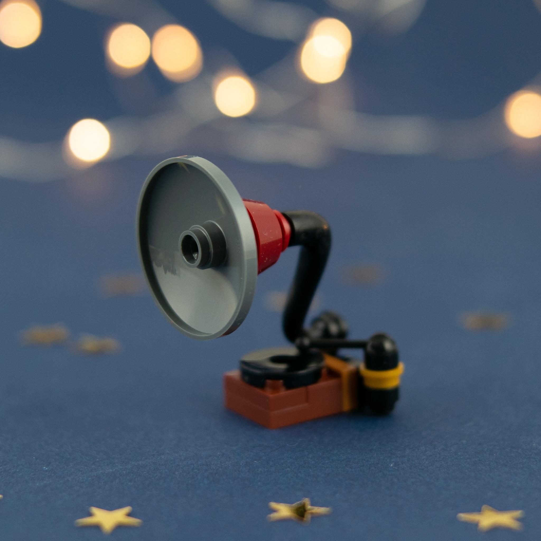 LEGO Harry Potter 75981 Kalender Tag (7)