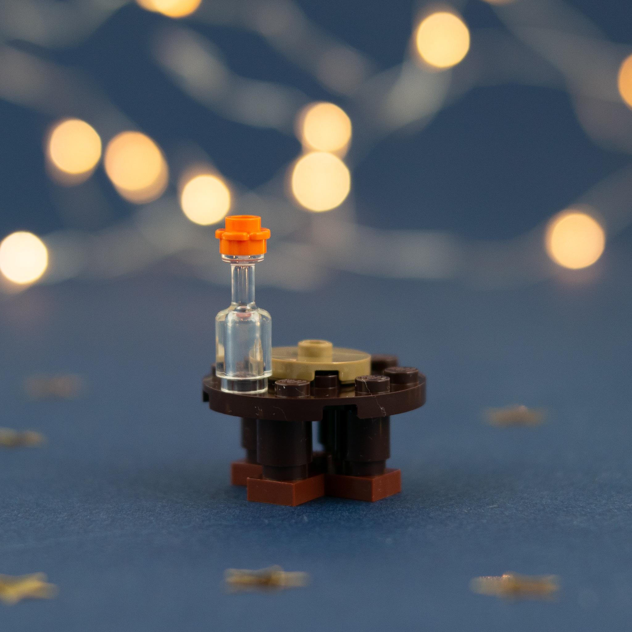 LEGO Harry Potter 75981 Kalender Tag (9)