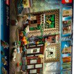 LEGO Harry Potter 76384 Kräuterkundeunterricht (10)