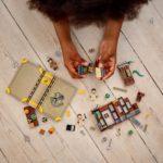 LEGO Harry Potter 76384 Kräuterkundeunterricht (11)