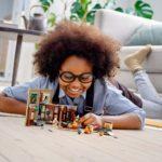 LEGO Harry Potter 76384 Kräuterkundeunterricht (12)