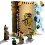 LEGO Harry Potter 76384 Kräuterkundeunterricht (4)