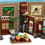 LEGO Harry Potter 76384 Kräuterkundeunterricht (5)