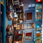 LEGO Harry Potter 76385 Zauberkunstunterricht (10)
