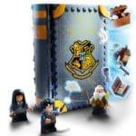 LEGO Harry Potter 76385 Zauberkunstunterricht (4)