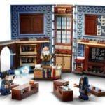 LEGO Harry Potter 76385 Zauberkunstunterricht (7)