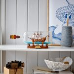 LEGO Ideas 92177 Schiff In Der Flasche 10