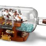LEGO Ideas 92177 Schiff In Der Flasche 4